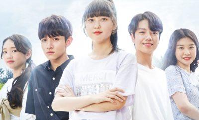 Sinopsis Drama Korea Revenge Note 2