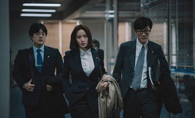 """Menghidupkan Kembali Salah Satu Mimpi Buruk Di Korea Dengan Film """"Default"""""""