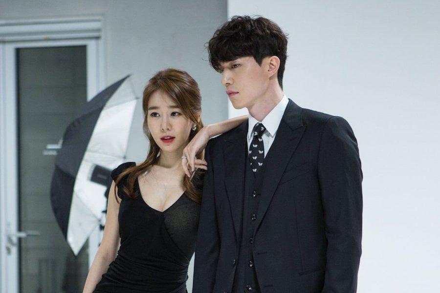 "Bersatunya Kembali Yoo Inna dan Lee Dong Wook dalam Drama ""Reach of Sincerity"""