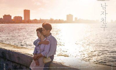Encounter, Drama Romantis Sekaligus Comebacknya Artis Song Hye Gyo