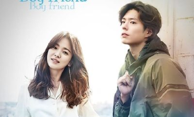 Sinopsis Drama Romantis Encounter / Boyfriend Lengkap