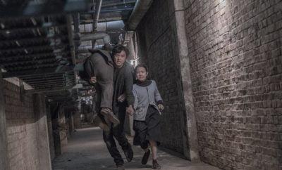 Unfinished, Film Korea Tentang Perjuangan Cinta Ayah