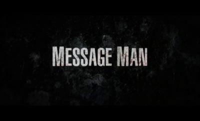 Message Man, Aksi Sang Mantan Pembunuh Bayaran