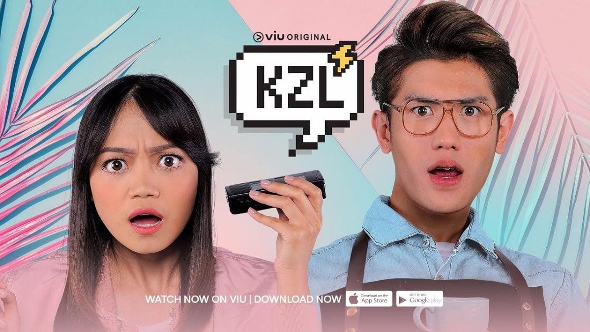 """Drama Series """"KZL"""": Solusi Permasalahan Millenial di Dunia Maya"""