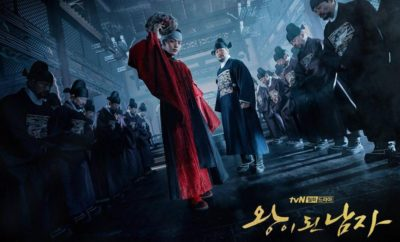 Sinopsis The Crowned Clown Episode 1 - 16 Lengkap
