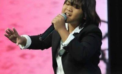 Biodata, Profil, Fakta Unik dan Foto Gogo 'Idol Junior Season 3' Lengkap