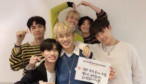 10 Grup Boyband KPop yang akan debut tahun 2019