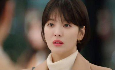 Selain Encounter, Ini 5 Drama Korea yang Dibintangi Song Hye Kyo