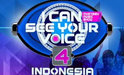 Para Host 'I Can See Your Voice Indonesia' Musim 4, Program Game Show Musik MNCTV