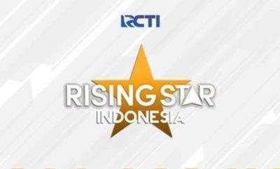 Inilah Para Juri Rising Star Indonesia Musim Ketiga Tayang di RCTI