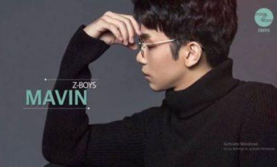 Debut Sebagai Idol di Korea, Simak Profil & 5 Fakta Mavin Z-BOYS asal Indonesia Ini!
