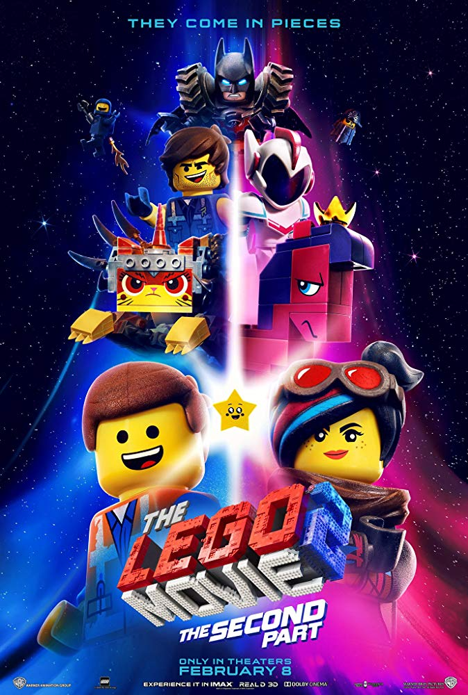 The Lego Movie 2: The Second Part, Penjajahan dan Perlawanan Dalam Semesta Galaksi Baru