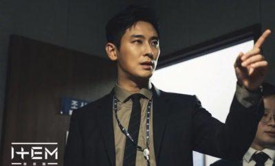Drama Korea 'ITEM', Upaya Jaksa dan Criminal Profiler Dalam Mengungkap Konspirasi Dibalik Benda Supranatural
