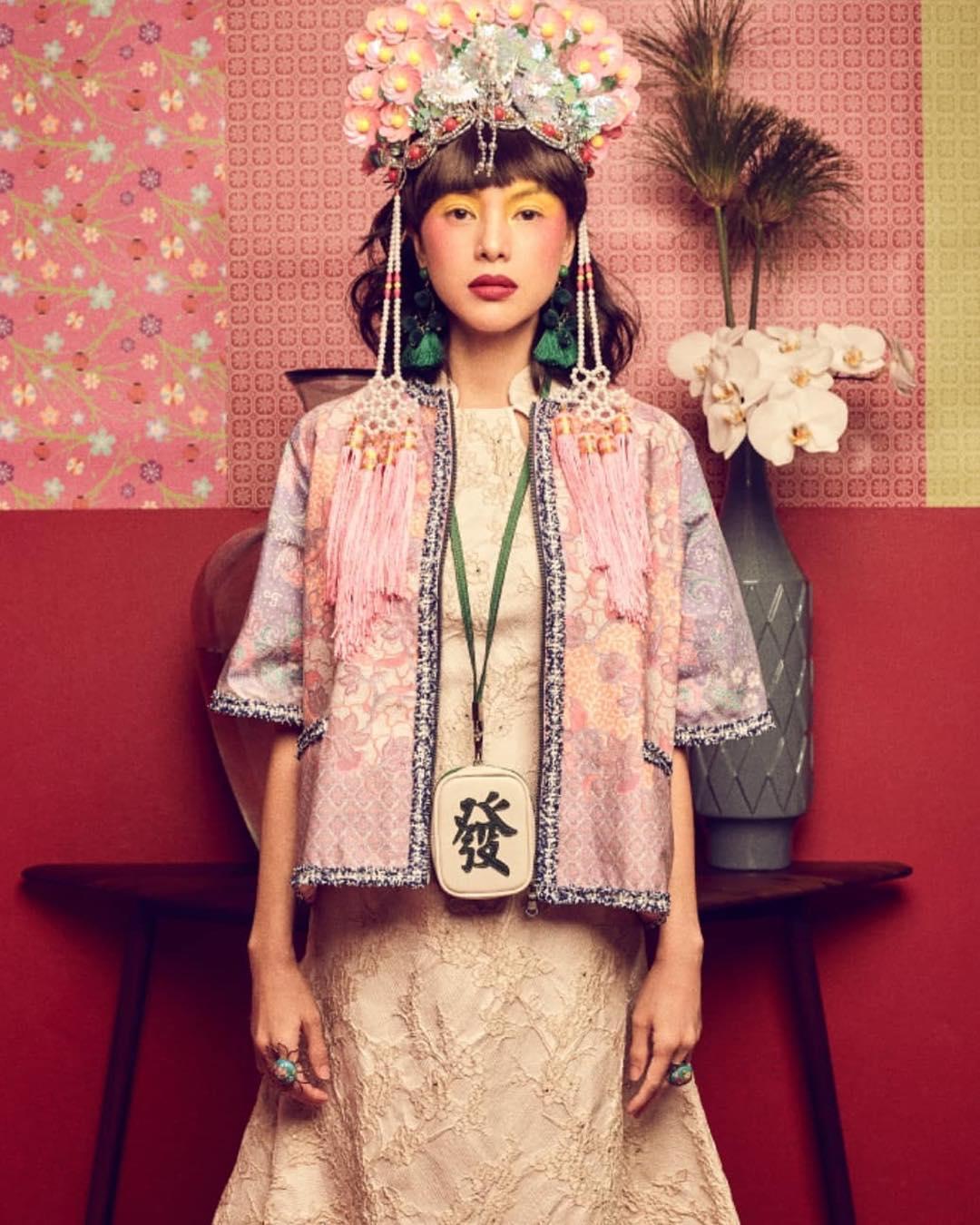 Dari Bintang Sinetron Sampai Istri Bangsawan, Ini Dia 10 Artis Tercantik Asal Malaysia