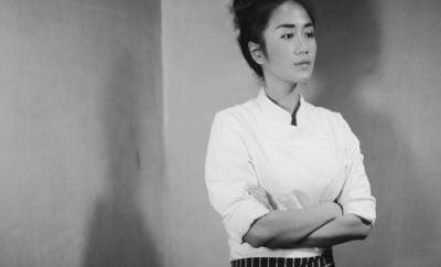 10 Fakta Renatta Moeloek, Chef Cantik Juri Baru MasterChef Indonesia