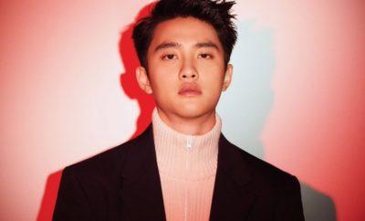 Biodata, Profil dan Fakta Manarik D.O EXO