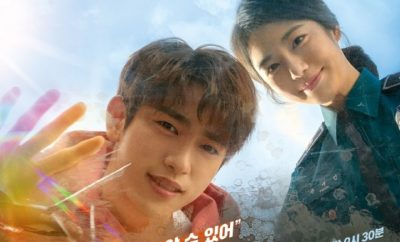 Sinopsis He is Psychometric Episode 1 - 16 Lengkap (That Psychometry Guy)