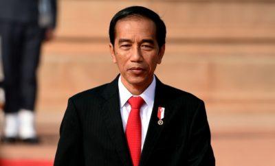 Biodata, Profil, Fakta Unik Jokowi Cawapres 01 (Joko Widodo)