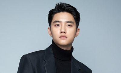 D.O EXO Dikabarkan Meninggalkan SM, Pihak Agensi Membantahnya
