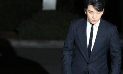 5 Fakta Seputar Skandal Seungri BIGBANG yang Terkait Narkoba dan Prostitusi