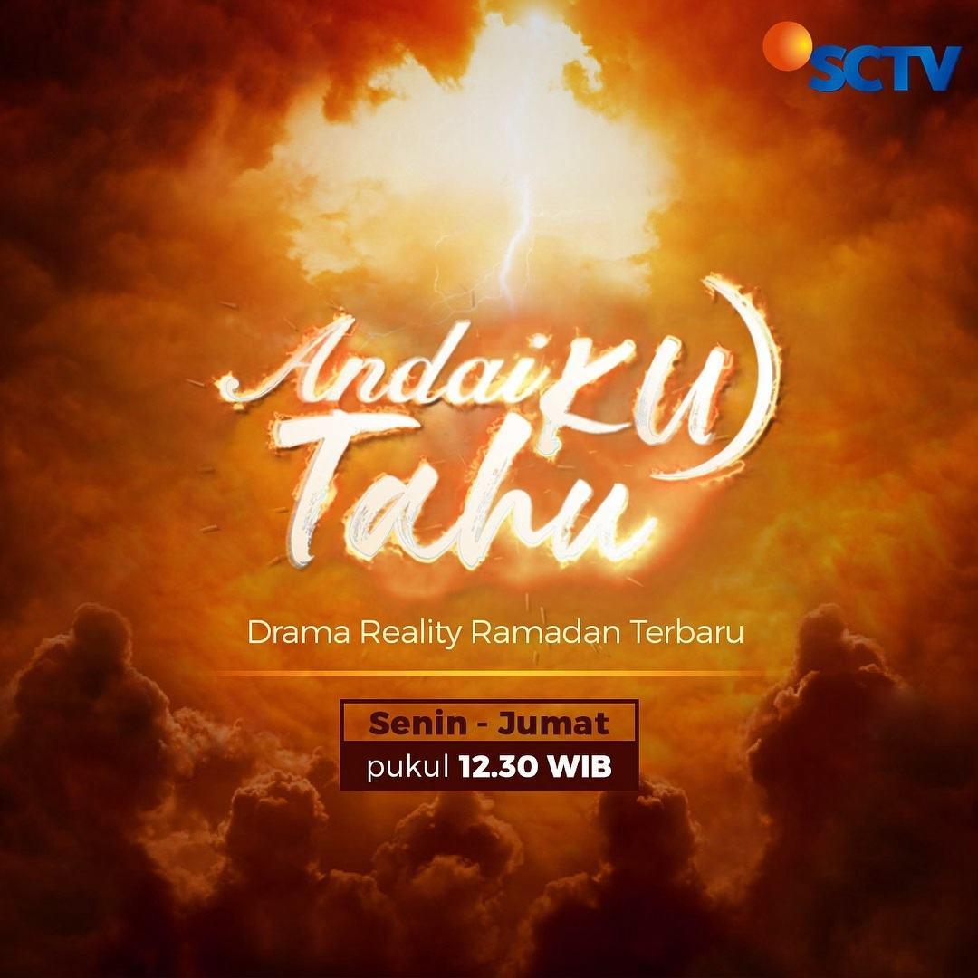 Sinopsis Andai Ku Tahu Episode 1 - Terakhir (Drama Reality SCTV)