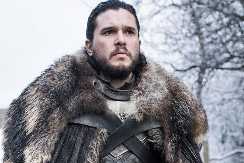 Artis dan Aktor Pemeran Serial Game Of Thrones Season 8