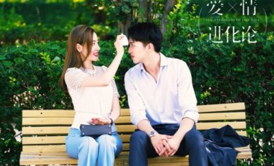 Sinopsis The Evolution of Our Love Episode 1 - 40 Lengkap