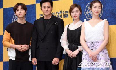 5 Fakta Drama Arthdal Chronicles, Nuansa Game of Thrones Versi Korea