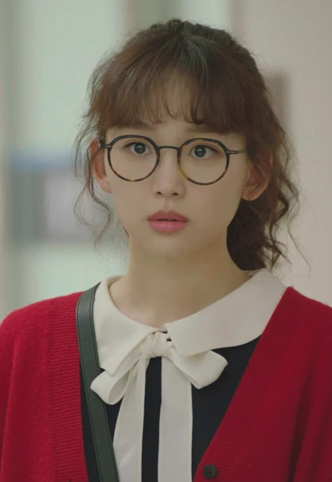 Para Pemeran Drama The Secret Life Of My Secretary
