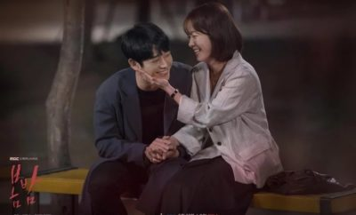One Spring Night, Kisah Cinta Pustakawan dan Apoteker