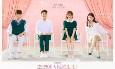 Sinopsis The Secret Life of My Secretary Episode 1 - 32 Lengkap