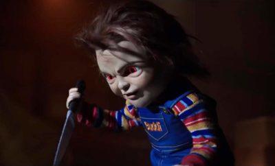 Child's Play Menceritakan Tentang Boneka Pembawa Petaka