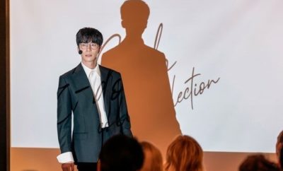 Drama Parfume Tayang Malam Ini, Ketika Keajaiban Merubah Hidupmu