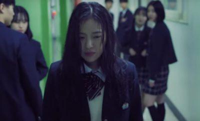 On Your Own, Cerita Para Siswi SMA Korea Melawan Bullying