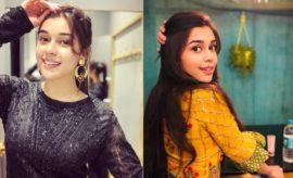 10 Potret Eisha Singh, Pemeran Zara di Drama Ishq Subhan Allah