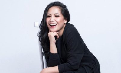 Biodata, Profil, Fakta dan Foto Nagita Slavina