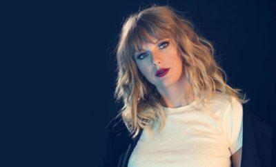 Biodata, Profil, Fakta dan Foto Taylor Swift