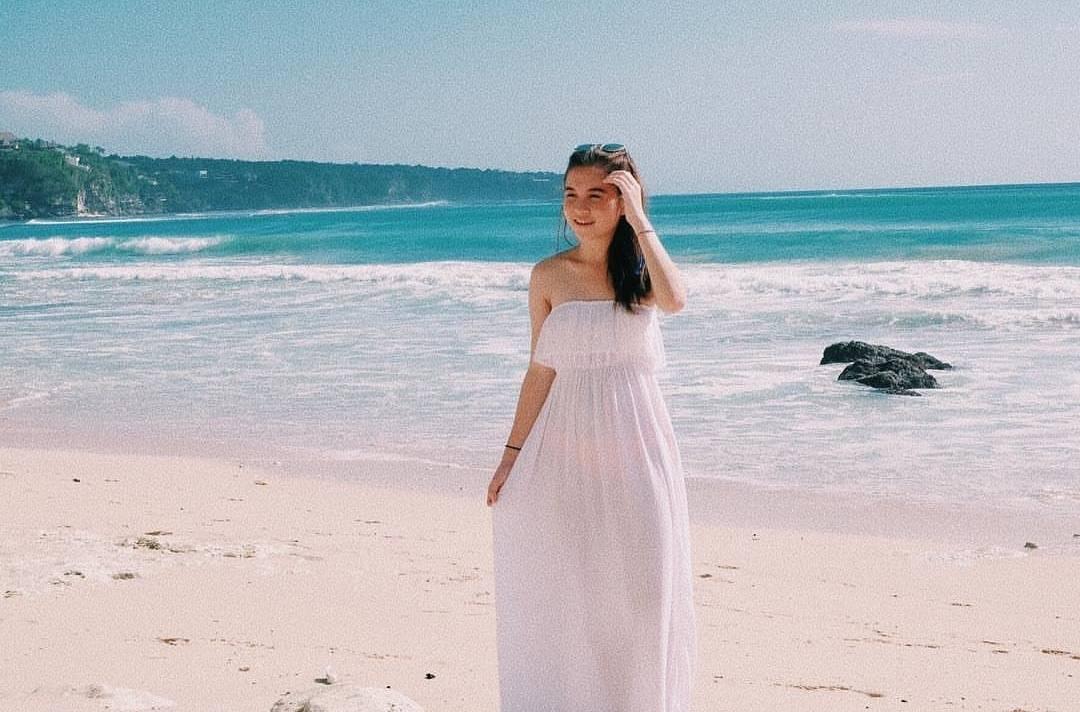 10 potret elina magdalena joerg, Pemeran Raina Di Mermaid In Love