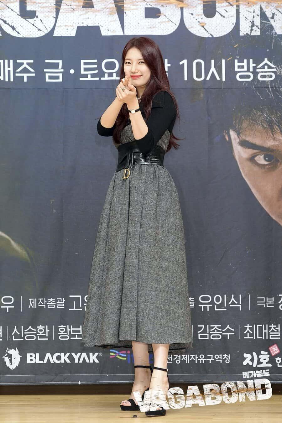 Ini Para Pemeran KDrama Vagabond, Duet Bae Suzy dan Lee Seung Gi