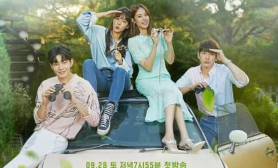 Sinopsis Love Is Beautiful, Life Is Wonderful Episode 1 - 100 Lengkap