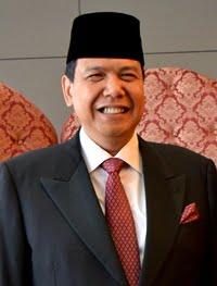 Biodata,Profil dan Fakta Menarik Chairul Tanjung