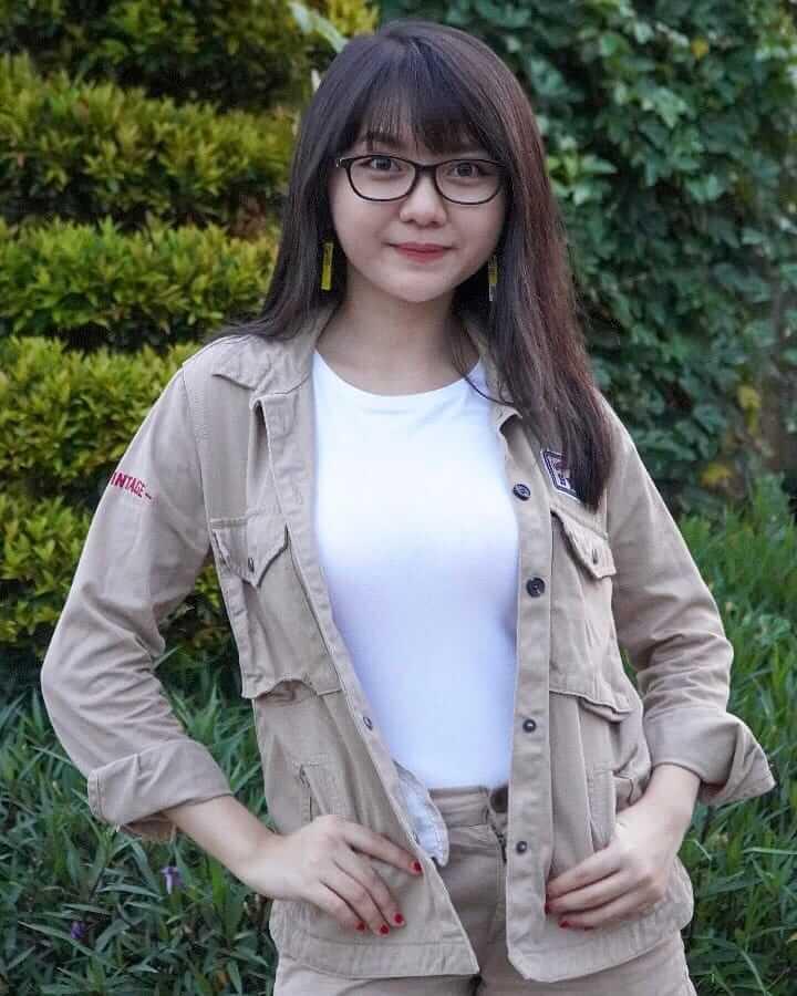 Biodata, Profil dan Fakta Gamer Sarah Viloid Olivia
