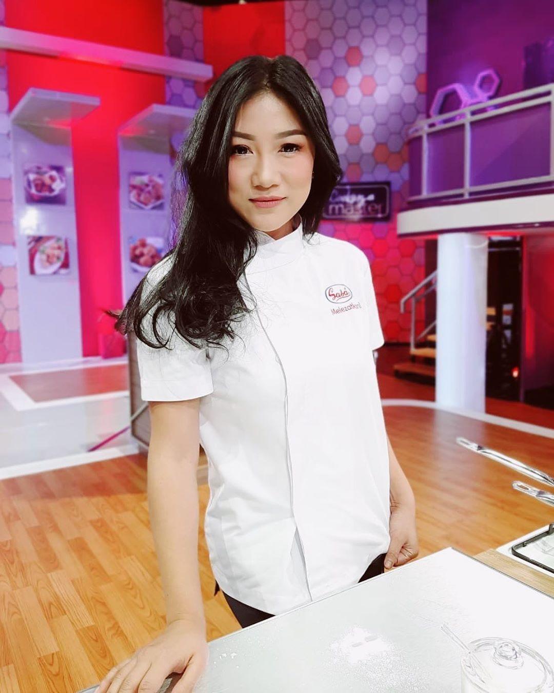 Biodata, Profil dan Fakta Menarik Chef Vania Wibisono