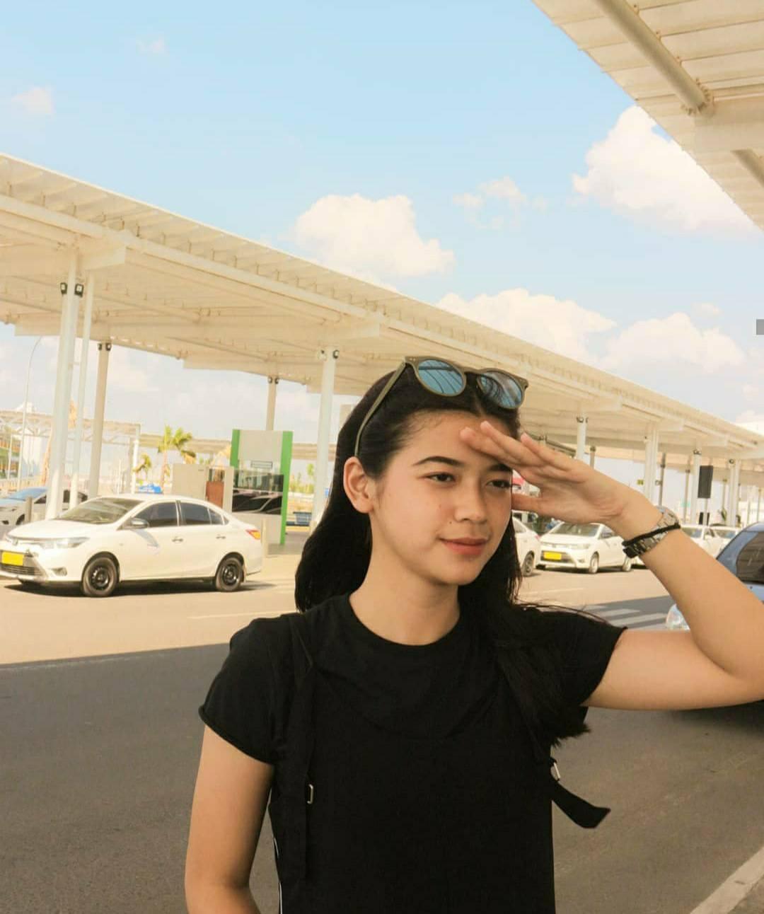 10 Potret Arifah Lubai, Perankan Kirani di Gober RCTI