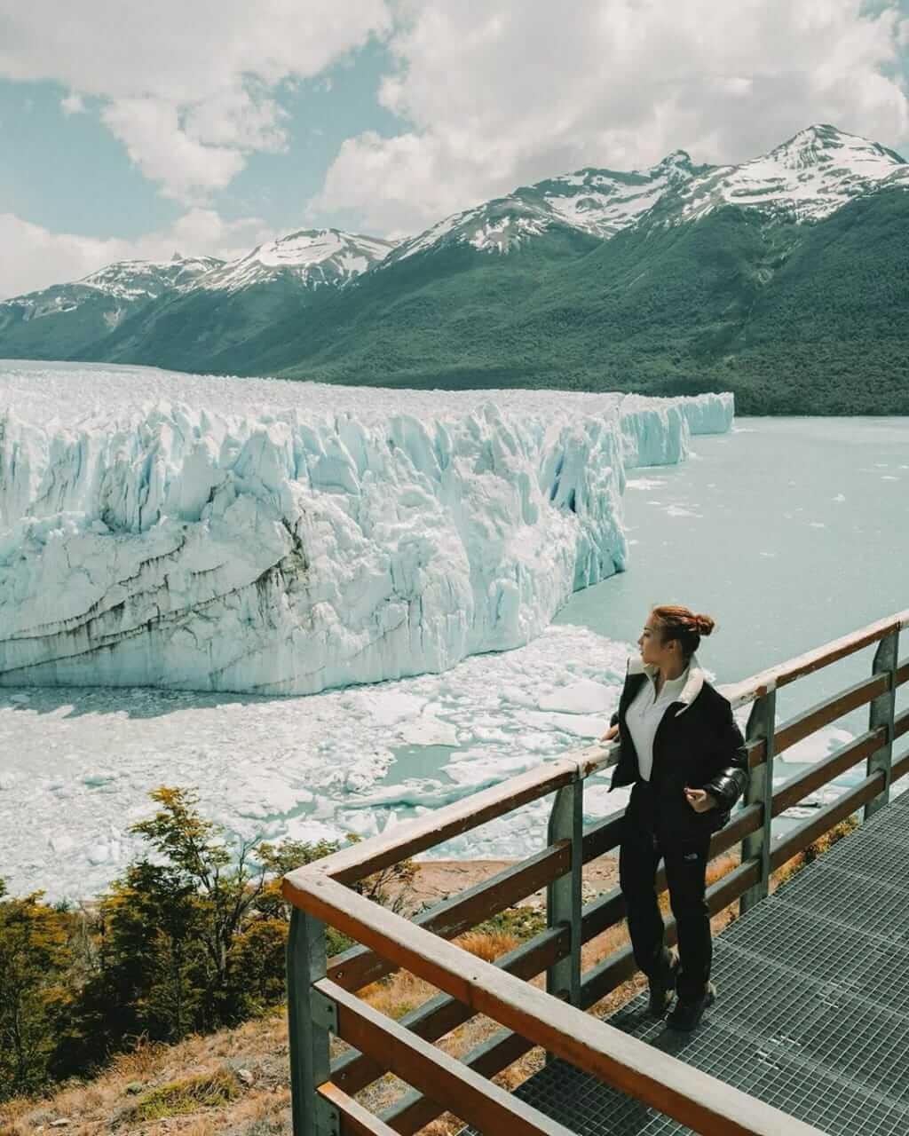 Bikin Iri, 10 Potret Liburan Mewah Nikita Willy di Argentina