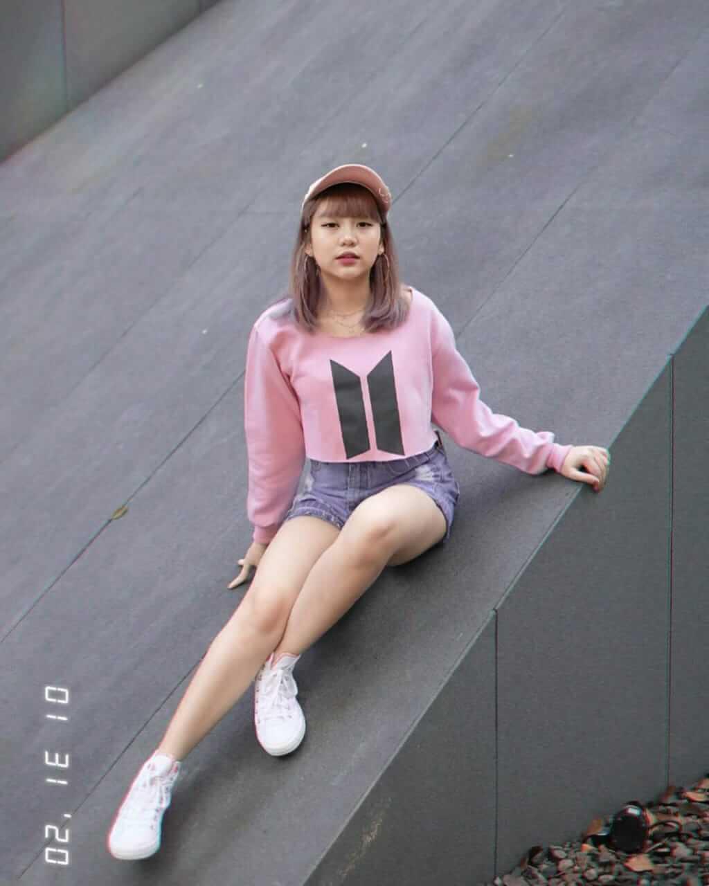 10 Potret Ghea Indrawari, Jebolan Indonesian Idol yang Menggemaskan