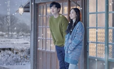 Sinopsis If The Weather Is Good, I'll Find You Episode 1 - 16 Lengkap