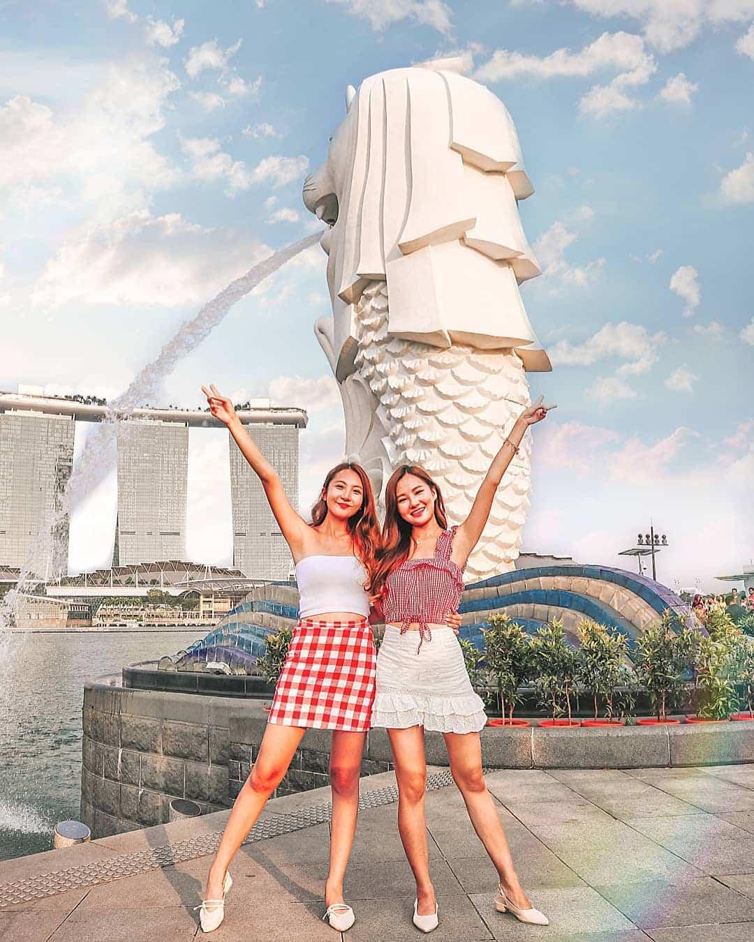 Tempat Wisata Singapura Untuk Menikmati Liburan Tahun Baru, Mulai Dari Wisata Alam Hingga Kuliner