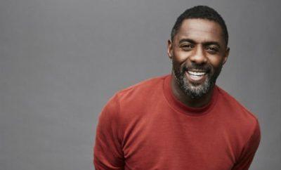 Aktor Idris Elba Positif Corona, Berikut Ini Faktanya