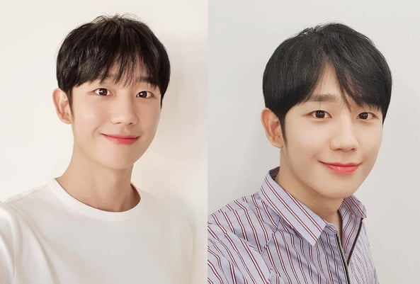 Ini 10 Potret Tampan Jung Hae In, Pemeran CEO AI dalam Drama A Piece of Your Mind